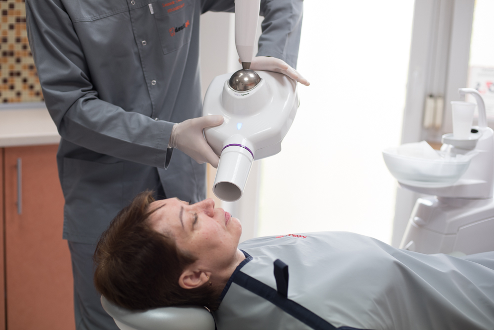 Denti - diagnoza bólów głowy