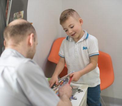Denti - wybierz dobrego dentystę dla swojego dziecka
