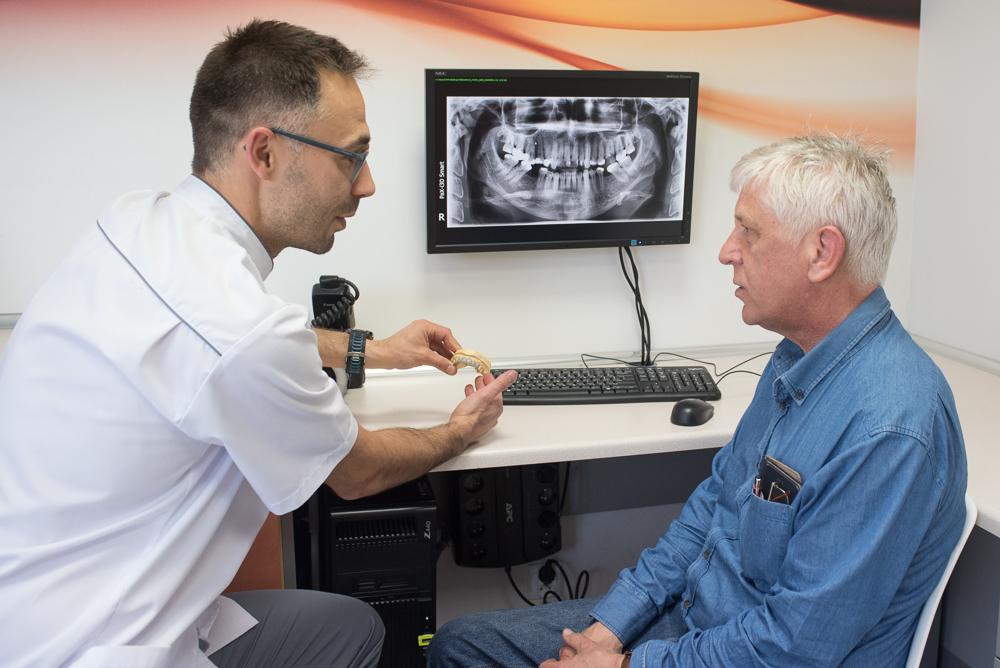 Denti - protetyka