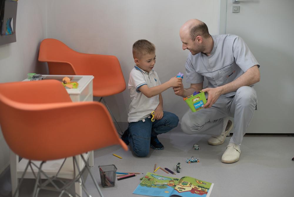 Denti - stomatologia dziecięca