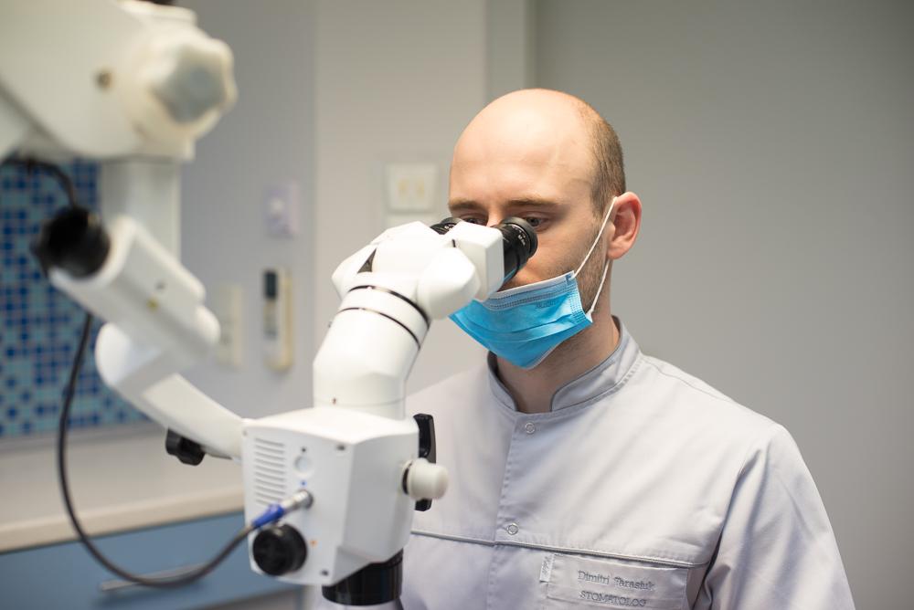 Denti - endodoncja